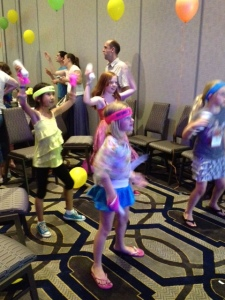 just dance, digital family summit, ubisoft